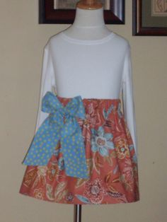 Buy Any 2 Skirts and Get 1 FREE Cinnamon by designsbylindakay, $27.49
