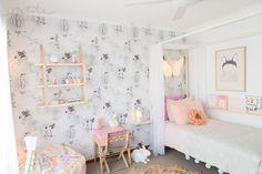 Girls Room Petite Interior Co.