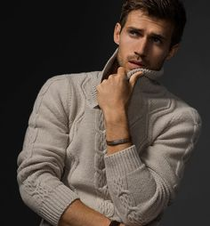 Andrew Cooper Models Limited Edition Styles from Massimo Dutti Fall 2014 Avenue Collection image Massimo Dutti Fall Winter 2014 NYC Ave Collection 014 Andrew Cooper, Best Fashion Designers, Today's Man, Outfit Invierno, The Fashionisto, Gents Fashion, Face Photography, Classy Men, Img Models