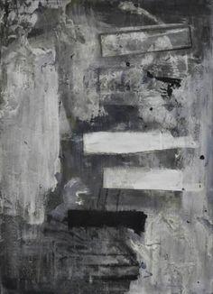 """Saatchi Art Artist Anita Owsianna; Painting, """"Transition 9"""" #art"""