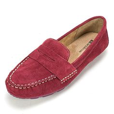 I just added this listing on Poshmark: White Mountain - Skipper Burgundy Leather Moccasin. White Mountain Shoes, Women Oxford Shoes, Leather Moccasins, Shoe Company, Fall Shoes, My Boutique, Womens Flats, Wedge Heels, Loafers Men