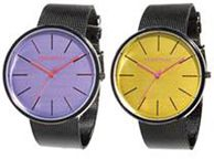 The ENK Accessorie Circuit NYC August 3-5, 2014 is pleased to feature the Launch of the 2014 Fall/Winter Watch Collection by TOKYObay
