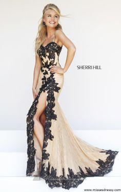 $500,00 Item 9817 by Sherri Hill