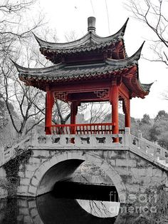 Chinese Pavilion is a photograph taken in Nanjing, China. I found this pavilion in one of the beautiful gardens of Nanjing. I admire the beauty of the anicent and traditional Chinese architecture.Featured in Lady Photographers and in Awesome Asian Architecture, Beautiful Architecture, Beautiful Buildings, Building Aesthetic, City Aesthetic, Chinese Buildings, Chinese Courtyard, Black Building, Building Photography