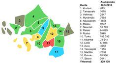 Kuvahaun tulos haulle maarian kunnan vanhat rajat