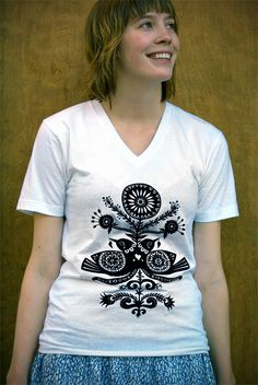 Torn Heart  100 Cotton Unisex TShirt by ruralpearl on Etsy, $25.00