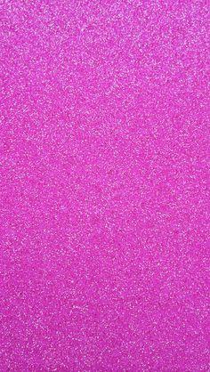 Pink Glitter Phone Wallpaper