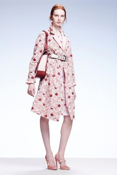 Bottega Veneta Resort 2015.