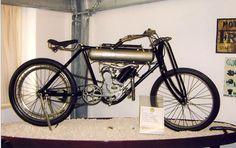 Museo della Motocicletta Frera di Tradate - guida e informazioni su: Museo della Motocicletta Frera