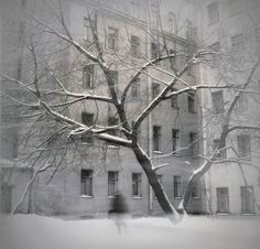 Photography: Alexey Titarenko. St. Petersburg (1991-2009).