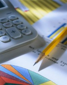 Tips for Taking Control of Your Business Finances from http://dsef.org