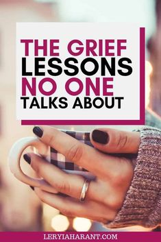 After my mom died, I began learning new lessons every day and my heart is realiz. After my mom die Grief Counseling, Life Hurts, Dealing With Grief, Mom Died, Grieving Quotes, Grief Support, Grief Loss, Losing A Loved One, All That Matters