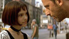 """I finished growing up, Léon. I just get older.""  Léon: The Professional (1994) dir. Luc Besson"
