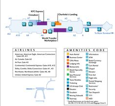 TPE) Taiwan Taoyuan International Airport Terminal Map | airports ...