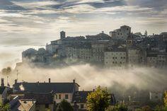Anghiari, Arezzo, Italia