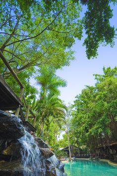Ramada Port Douglas - Pool Area.