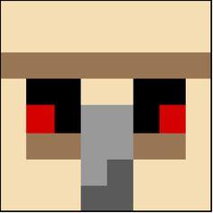 Minecraft Monday #32. Golem