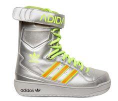 Adidas Jeremy Scott España barn