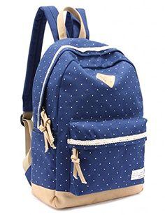 Cute Backpack for school http://www.amazon.com/dp/B00QFL9EF0/ref=cm_sw_r_pi_dp_kwjgvb0EEFMWJ