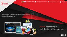 Intuitive Design is how we give the user new super powers..!! iPrism Technologies gives you leading services in WEB DESIGN AND DEVELOPMENT.Approach us for further details on mob:+918885617929 or sales@iprismtech.com. visit--https://goo.gl/KzMxOR #iprismtechnologies #bestwebsitedevelopment #innovativedesigns #bestservices #bestteam