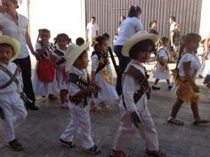 Children's Parade of Revolution Day, Mexico – Emphatically, yes it is safe in Yucatan. Our own US Department of State statistics reports that the Yucatan is safer than any other part of Mexico. Mexico in general is safe. The Yucatan Peninsula is very safe. We are safer than 26 major American cities in terms of crime in general, crime against people and the big one, murder. We are safer here than we are in Chicago, statistically.