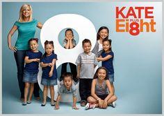 Kate Plus 8!