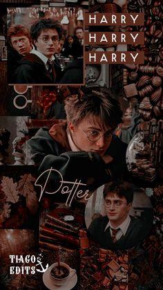 Wallpaper - Harry Potter