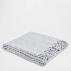 Blankets - Bedroom   Zara Home United Kingdom