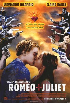 How to make romeo & juliet funny ACTING?
