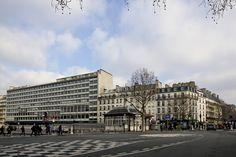boulevard du port royal