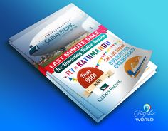 Travel and Tourism Promotion Designs  http://graphicworld.co