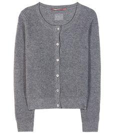 81hours - Cardigan Casinia in lana e cashmere - Scollo ampio e fit avvitato per…