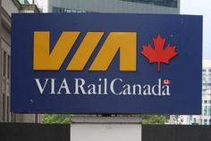 Canadian government must fix problems at Via Rail
