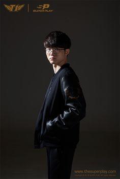 Skt Faker, Skt T1, Sk Telecom, Lee Sung, Fairytail, League Of Legends, Asian Beauty, I Love You, Singing