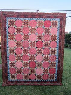 Free Civil-War Quilt Pattern | Civil War Crossings | Flickr - Photo Sharing!