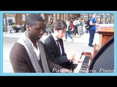 Boogie Blues in Liverpool Street - YouTube