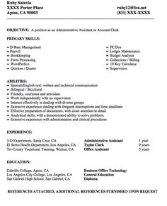 Example Of Cv Enchanting Pharmacist Cv Resume Objective  Httpexampleresumecv .