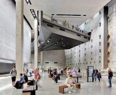 25 Simply Amazing Interiors in Concrete