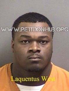 Maximum Penalty For Laguentus Ray West! Man That Mistreated And Starved Six Dogs!