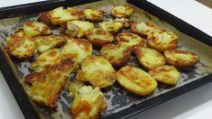 Pečené zemiaky, ktoré nemajú páru: Dávam na ne túto jednu ingredienciu, vďaka ktorej sú ešte lepšie ako ich poznáte! Serbian Recipes, Serbian Food, Outdoor Kitchen Design, Cauliflower, Side Dishes, Easy Meals, Potatoes, Cooking Recipes, Vegetables