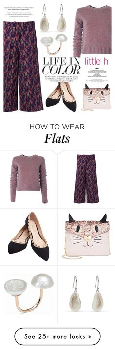 """""""Life in color by Little h Jewelry"""" by littlehjewelry on Polyvore featuring House of Holland, Wet Seal, Marc by Marc Jacobs and Betsey Johnson"""