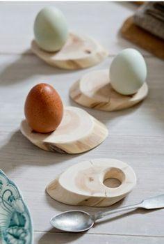 Holder til æg