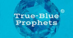 I've been pondering the idea that most of us wouldn't recognize John the Baptist as a prophet if Jesus hadn't said it. But, he was a true-blue prophet. Your Calling, Real Relationships, Kingdom Of Heaven, John The Baptist, Make A Person, Learning To Be, The Covenant, Savior, Blue