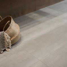 Ashburton matt stone look tile in cloud. Engineered Timber Flooring, Matt Stone, Stone Look Tile, Tile Floor, Concrete Floor, Laminate Flooring, Tile Design, Entryway Tables, Tiles