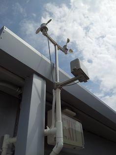 #Arduino Weather Station Data Analysis makerzone