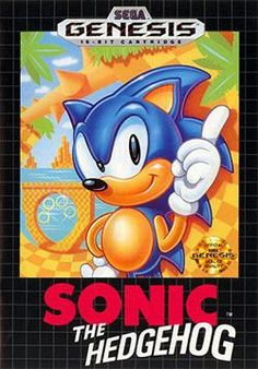 Don't forget, retro games isn't all that we sell! Sonic The Hedgehog www.retroarkayde.... #gaming