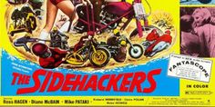 Mystery Science Theater Sidehackers