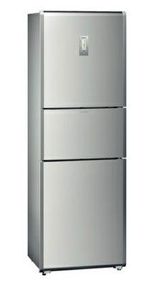 Schitterende Siemens Koelvries Combinatie, met vacuum-fresh cooling technologie, >> Link: http://www.siemens-home.nl/producten/koelkasten-en-vriezers.html