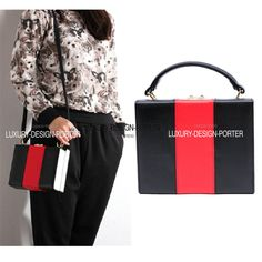 Elegant Designer brand Women Handbag Runway Lady Shoulder bag Purse with handle