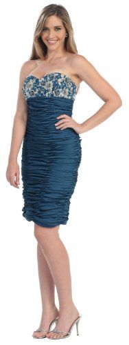 Fiory Naz Women's FN2739 – Evening Dresses-12-Navy by Fiory Naz Take for me to see Fiory Naz Women's FN2739 – Evening Dresses-12-Navy Review You can purchase any products and Fiory Naz Women's FN2739 – Evening Dresses-12-Navy at the Best Price Online with Secure Transaction . We are classified as the merely site that give Fiory …